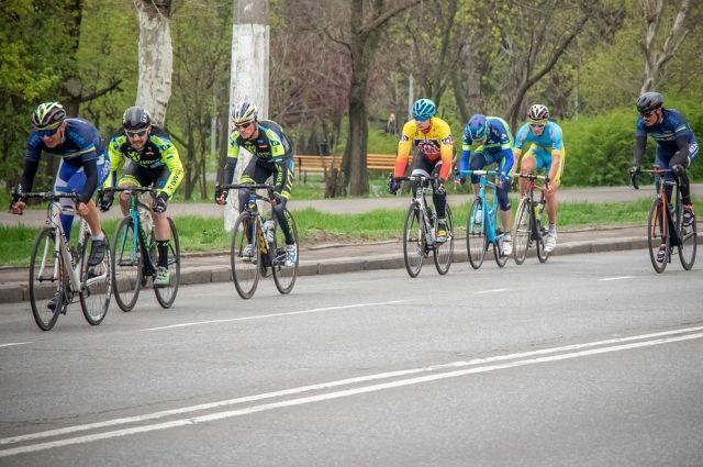 Участники велогонки должны будут проехать на выбор 90 или 40 км