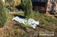 В Сумской области в ходе застолья мужчина убил приятеля