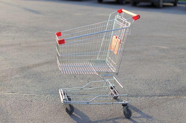 В Калининграде сломавшая бедро пенсионерка требует с супермаркета миллион