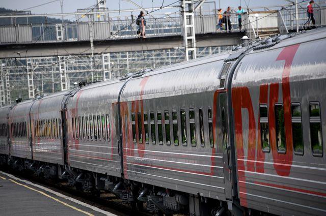 На 16 сентября назначены дополнительные поезда в Зеленоградск и Светлогорск