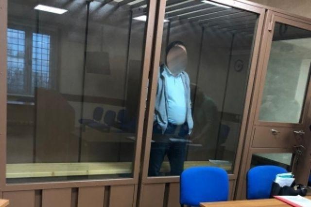 Депутат из Касимова заключен под стражу за растрату 10 млн