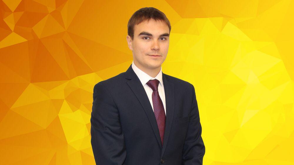 Инженер по бурению-полевой супервайзер Александр Розенцвет.