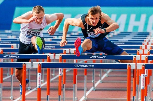 Легкоатлетка из Гусева завоевала золото чемпионата России