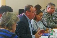 В присутствии представителей общин коренных народов Таймыра и компании «Норникель» члены комиссии рассказали об итогах полевого этапа экспертизы.
