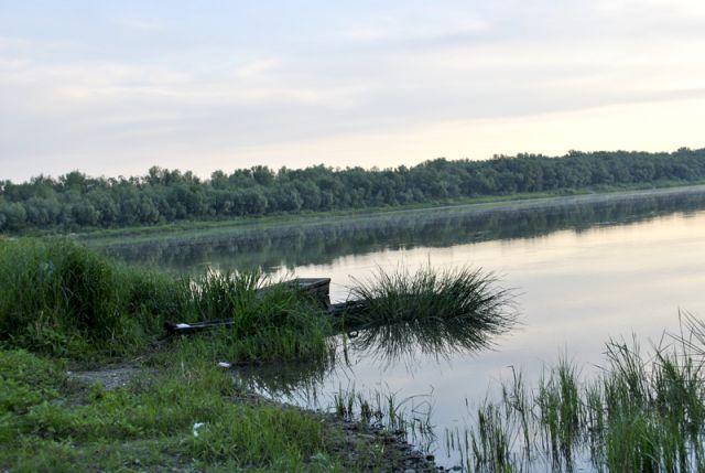 Малые реки приходится не просто расчищать, а экологически реабилитировать.