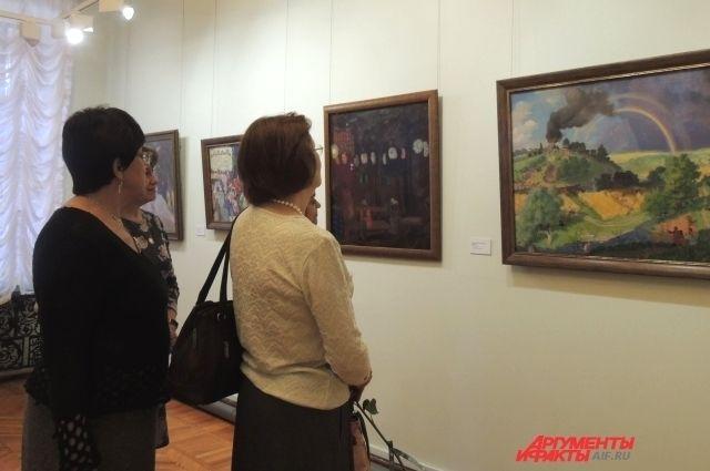 «Аксаковские дни в Оренбуржье» стартуют с 21 сентября и продлятся по 1 октября.