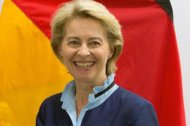 Глава Еврокомиссии предложила установить минимальную зарплату в ЕС