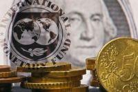 Минфин: МВФ интересует борьба с коррупцией и некоторые законопроекты