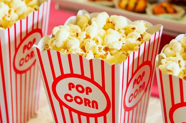 Штраф руководству кинотеатра в Оренбурге назначен решением Центрального районного суда.