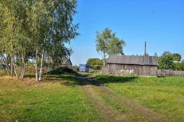 Первое упоминание о селе относится к 1571 году.