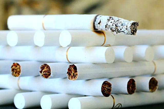 Закон о табаке 2021 и табачных изделиях mk одноразовая электронная сигарета