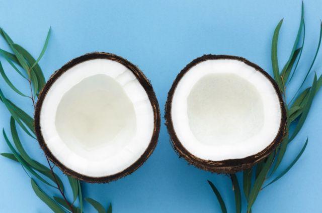 Польза и вред кокосового масла.