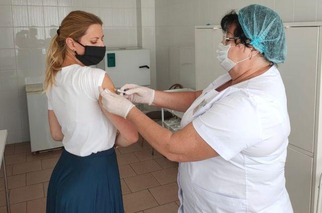 Металлоинвест начал ежегодную кампанию по вакцинации своих сотрудников от гриппа.
