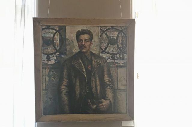 «Возрождая традиции меценатства». Иркутяне дарят музеям свои картины