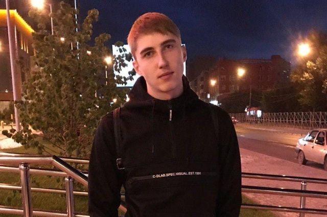 В Новосибирске нашелся загадочно пропавший в Калининском районе Павел Елизаров.