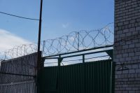 Сотрудники УФСИН разыскивают сбежавшего осужденного третий день.