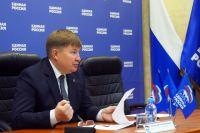 Вячеслав Григорьев рассказал об особенностях прошедшего голосования.
