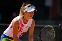 Свитолина уверенно прошла третий круг турнира WTA в Риме