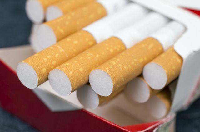 Сколько будет стоить пачка сигарет в 2021 году?