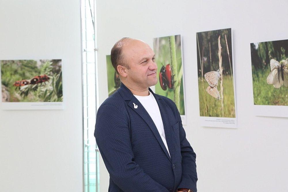 Павел Глазков