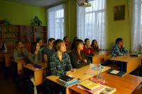 Комфортная температура в классах педколледжа осталась лишь в воспоминаниях студентов. Температура в помещениях опустилась до +16 °C.