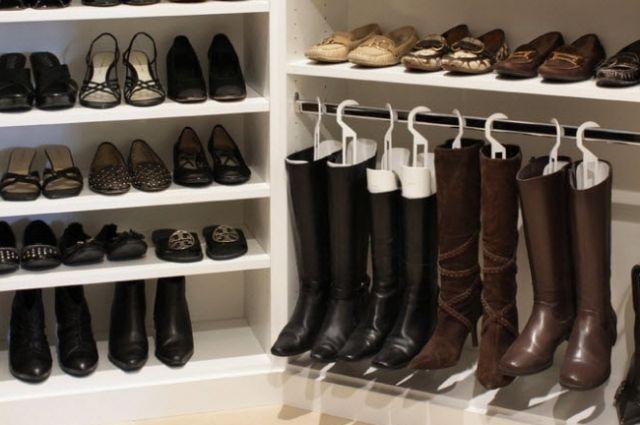 Обувные тренды осень-зима 2020/2021.