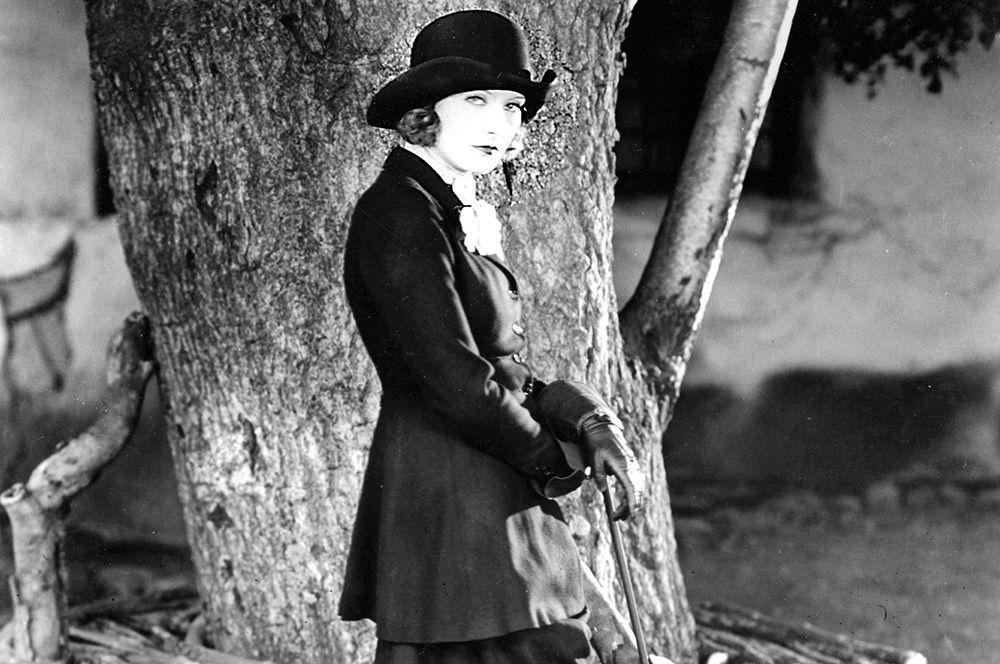 «Любовь» (1927) — Анна Каренина.