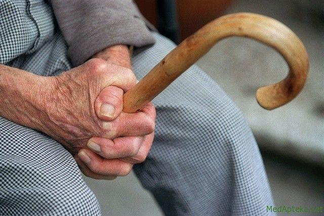 В ОРДО рассказали, как «власти» наживаются на «невыездных» пенсионерах