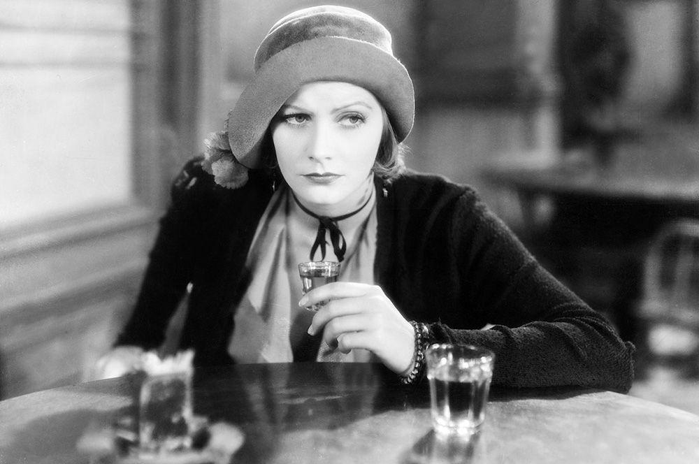 «Анна Кристи» (1930) — Анна Кристи.