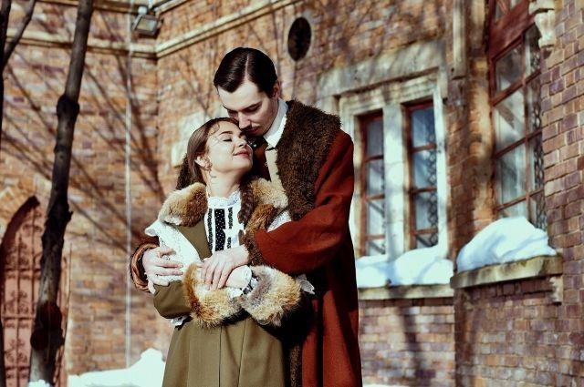 «Капитанская дочка» оренбургской «драмы» откроет череду долгожданных встреч артистов и зрителей.