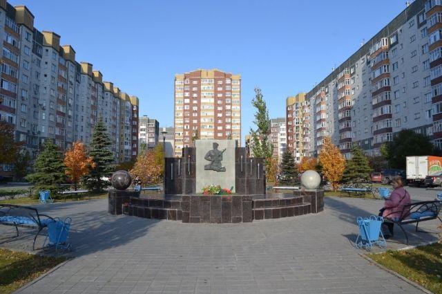 В Тюмени откроют памятник командующему ВДВ Василию Маргелову