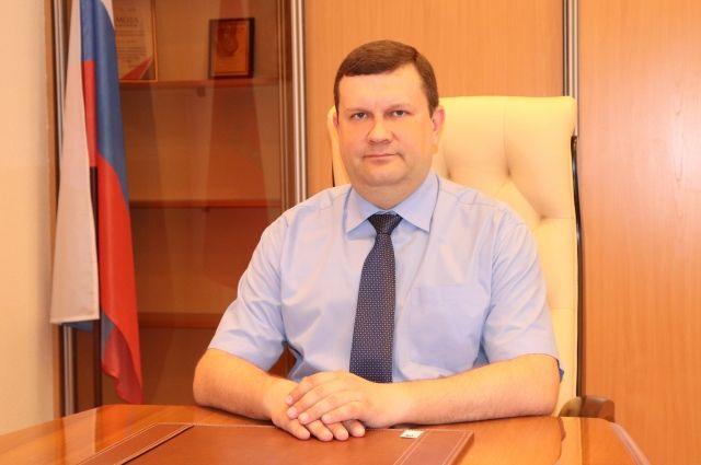 Из министерства Маслодудов уволился 15 сентября.