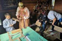 Три новые экскурсии расскажут школьникам о тюменских ремеслах