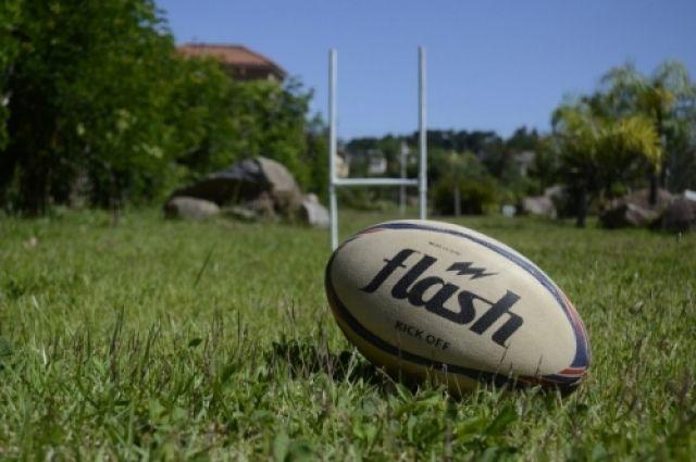 На уроках физкультуры тюменцы смогут играть в регби