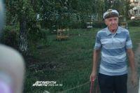 Владимир Филиппов сам высадил в Оренбурге каштановую аллею.