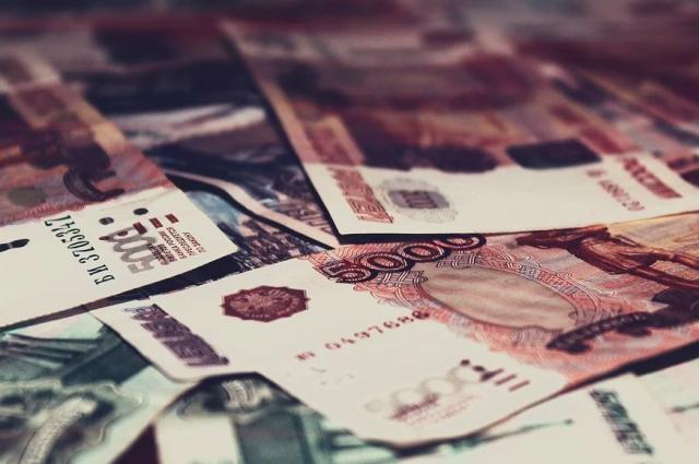 Общая сумму долга превысила 400 тысяч рублей.