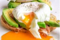 Яйцо пашот: пошаговый рецепт приготовления
