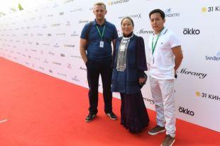 Фильм «Маша» Анастасии Пальчиковой стал лучшим дебютом на фестивале «Кинотавр»