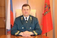 Дмитрия Маслодудова подозревают в получении взятки в особо крупном размере.