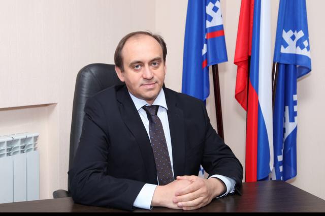 Александр Подорога назначен заместителем губернатора Ямала