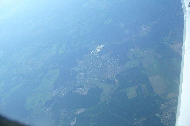 Открывается прямой рейс из Нового Уренгоя в Минеральные Воды