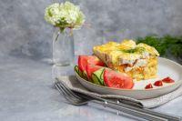 Картофельная запеканка: пошаговый рецепт приготовления