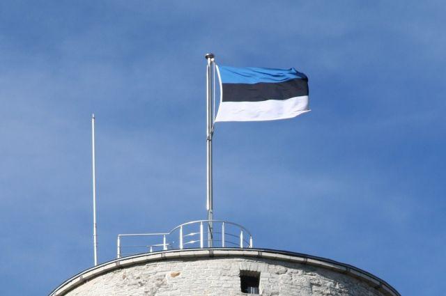 В Эстонии похоронили 151 солдата, погибшего во время Второй мировой