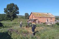 Полицейские разбираются в обстоятельствах пропажи жителя Орска.