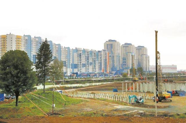 1307 кузбасских семей уже переехали в новые дома из аварийных в 2020 году.
