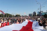 На протестах в Беларуси задержали более 230 человек, - СМИ