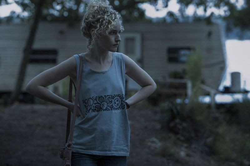 Лучшая актриса второго плана в драматическом сериале — Джулия Гарнер («Озарк»).