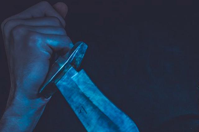 Житель Башкирии жестоко убил экс-супругу самодельным ножом