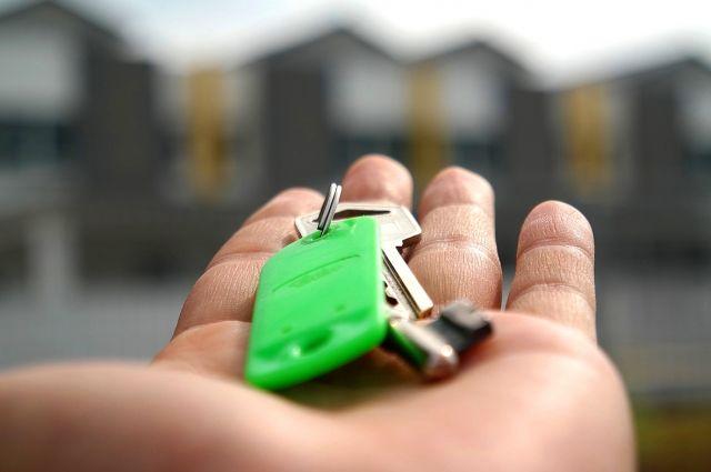Около тысячи жителей Ленобласти получили новые квартиры