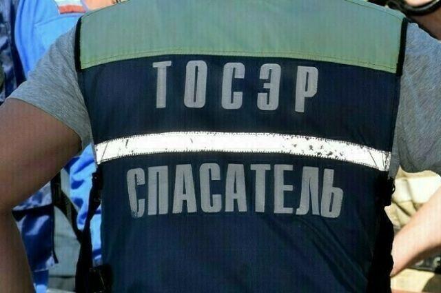 Тюменцы забирают свои вещи из дома, где произошел хлопок
